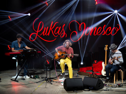 LUKAS IONESCO