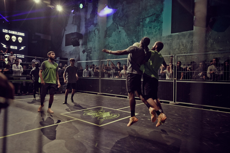Nike Elastico Auditoire