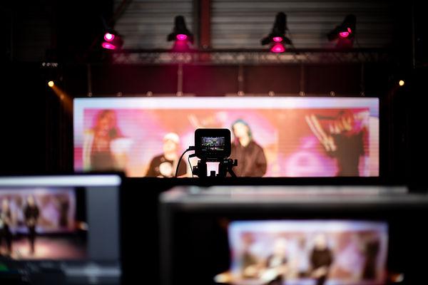 Studio vidéo streaming Arthi