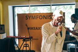 Ikea Symfonisk festival