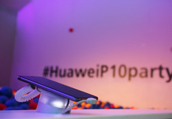 Huawei P10 Party