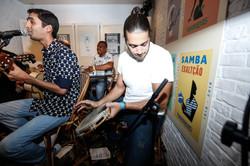 Havaianas Vincent Cassel Samba