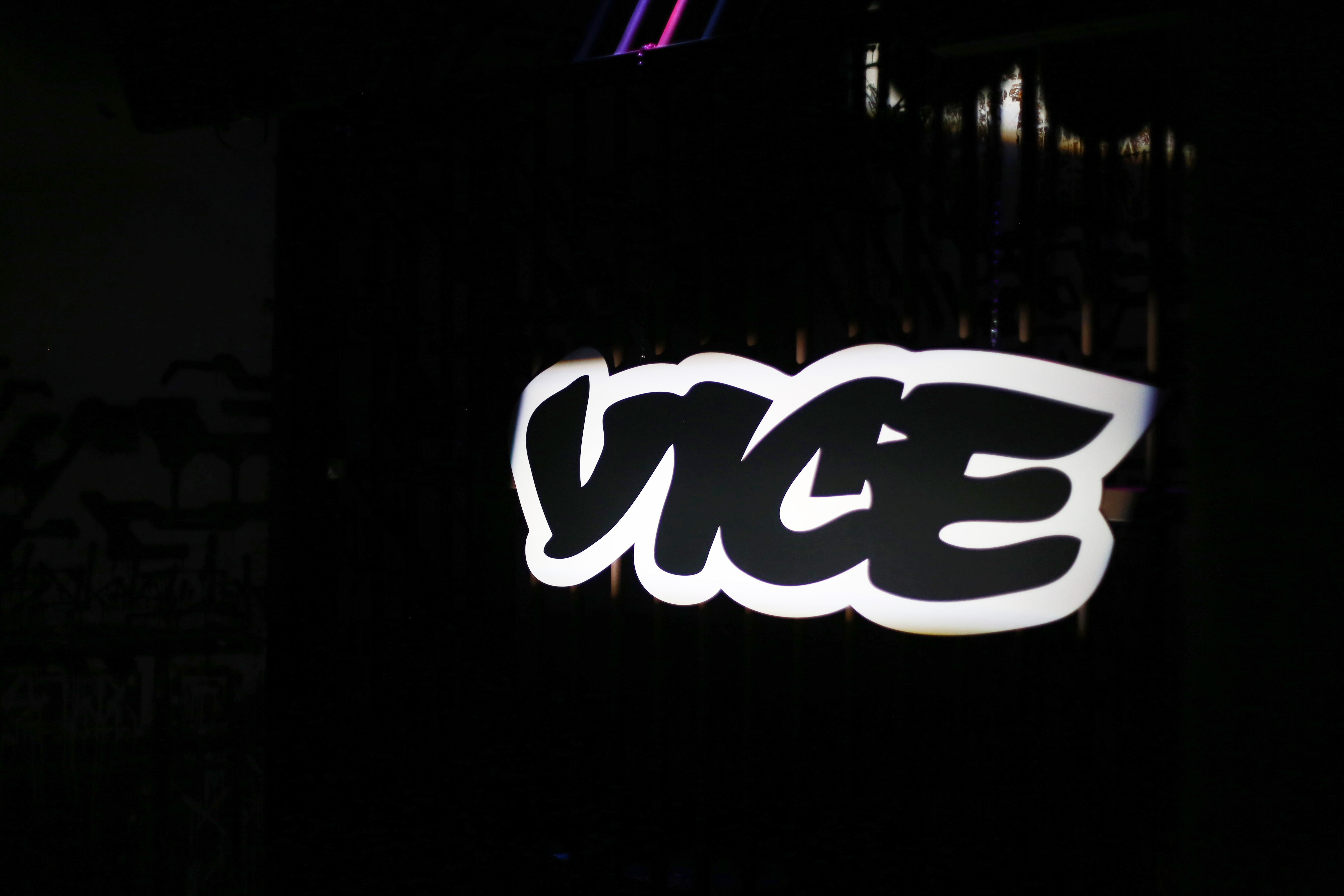 Vice X Because Music