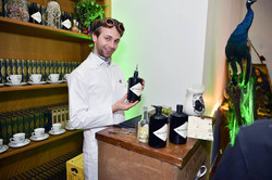 Chamber of the Curious Hendrick's