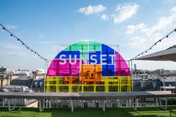 Facebook Sunset Festival