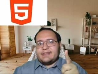 ¿Conoces HTML? ¿Quieres aprender más del tema?