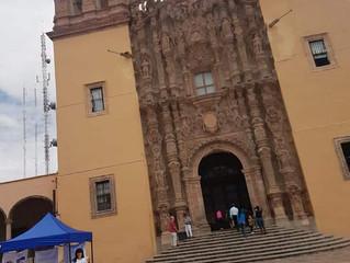 Próximamente Programa ASÍ en Dolores Hidalgo