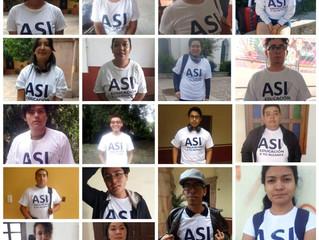 #ASI SE ACTUALIZA Y SE APRENDE MAS