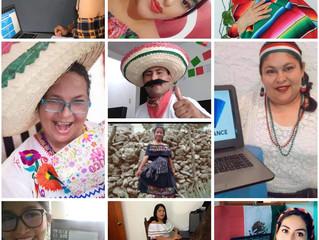 Mi Orgullo Por México