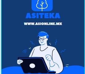 Listos para conocer ASITEKA??