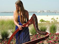Harp & Beach - Ritz Carlton Dubai