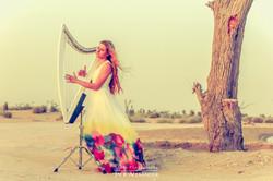 'Desert Angel'
