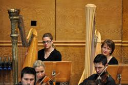 Concert at 'Bulgaria' Hall