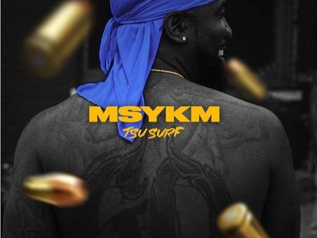 Tsu Surf - MSYKM [Free Album Stream + Review]