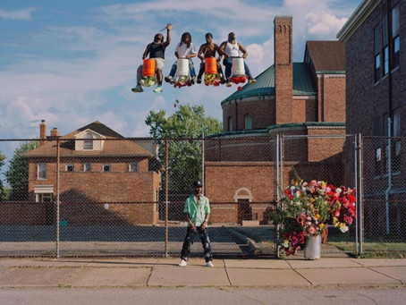 Big Sean - Detroit 2
