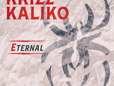 Krizz Kaliko - Eternal Album Review