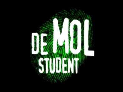 Kijktip: Wie is de Mol? Student