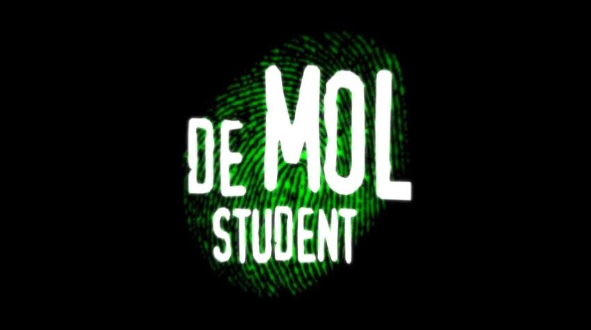 Wie is de Mol? Student