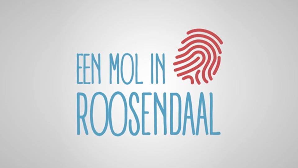 Een Mol in Roosendaal
