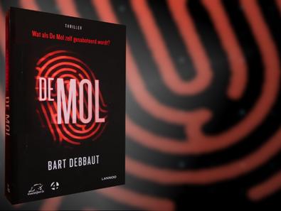 Recensie De Mol-thriller: Goede opwarmer voor het nieuwe seizoen