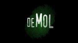Logo Wie is de Mol?