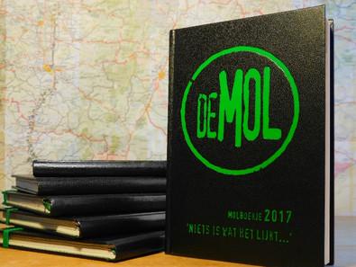 Recensie: Molboekje 2017 weer prima verzorgd