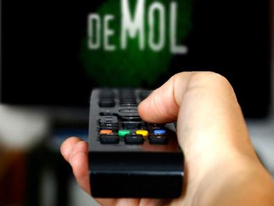 5 tips om af te kicken van Wie is de Mol?