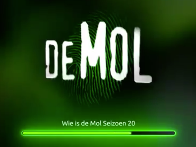 Wie is de Mol? 2020 week later van start dan normaal