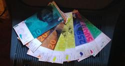 Geldbriefjes | Seizoen 15