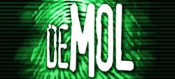 Logo Wie is de Mol
