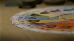 Geldbriefjes | Seizoen 16
