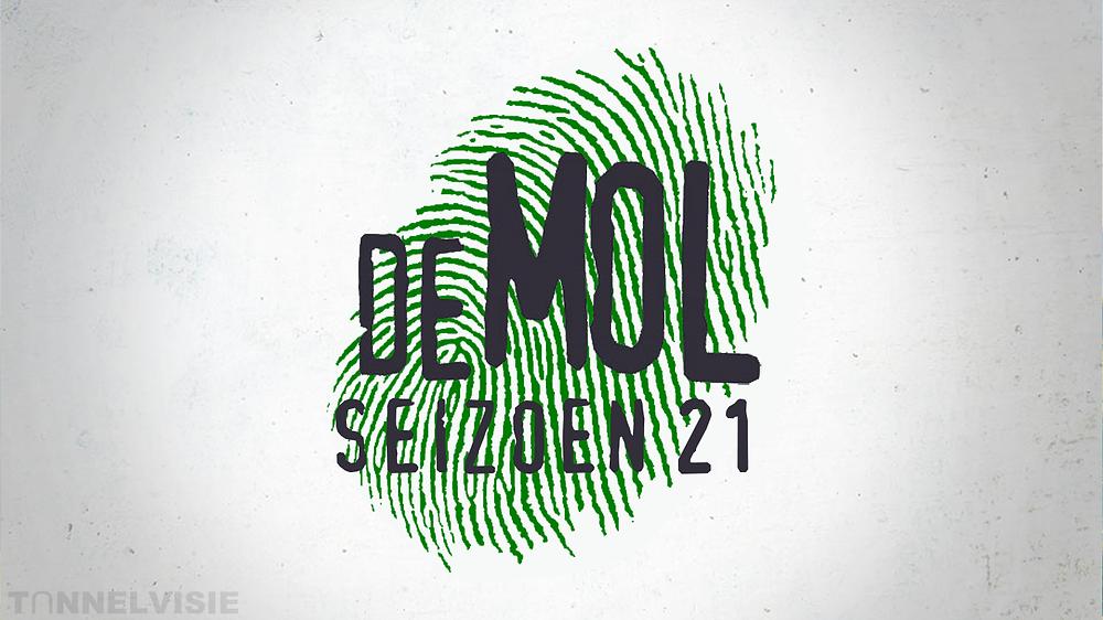 Wie is de Mol? 2021