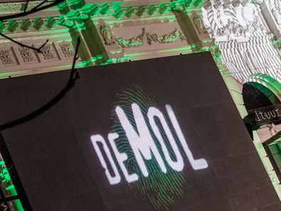 Wie is de Mol? op zaterdag: een goede zet?