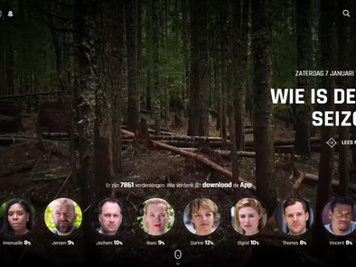 Wie is de Mol? vernieuwt website en app