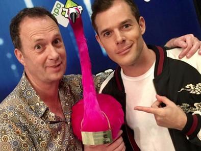 Wie is de Mol? wint Zapplive Award voor Beste TV-Programma
