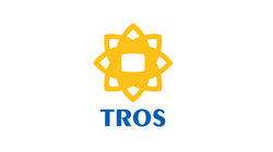 Voormalig logo TROS