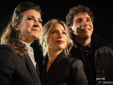 Merel is de Mol, Sarah de winnares, Niels de verliezend finalist