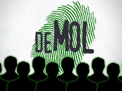 Moet Wie is de Mol? weer door ON'ers worden gespeeld?