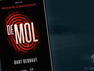 Vlaamse Molserie brengt thriller op de markt