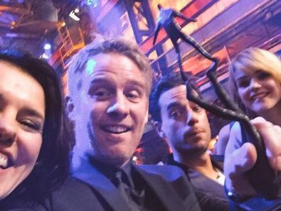 Wie is de Mol? wint TV-Beeld