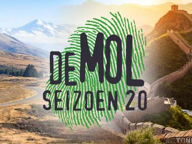 DOSSIER: Alles wat we weten over Wie is de Mol? 2020
