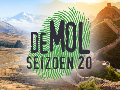 DOSSIER: Alles wat we weten over Wie is de Mol? 2020