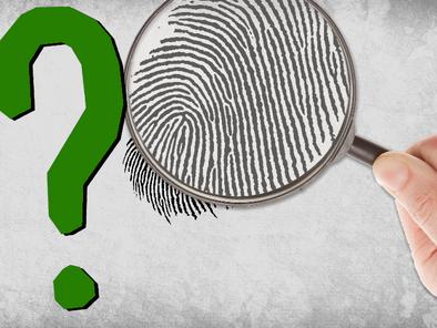 Hoe herken je een verborgen aanwijzing?