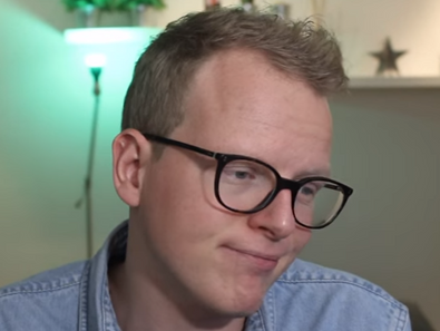 Joeri van Breukelen stopt met Wie is de Mol? Vodcast