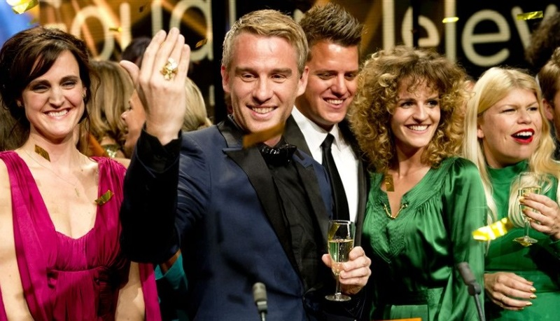 Gouden Televizier-Ring 2013
