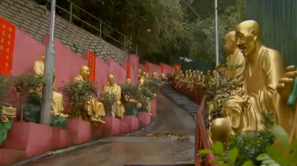 10.000 Boeddha's