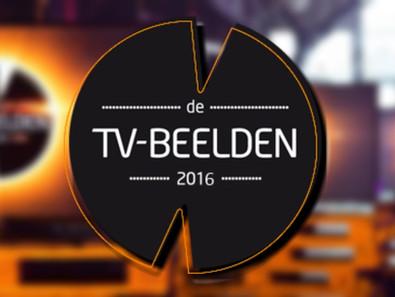 Wie is de Mol? wederom genomineerd voor TV-Beeld