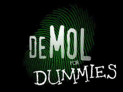 Wie is de Mol? for Dummies