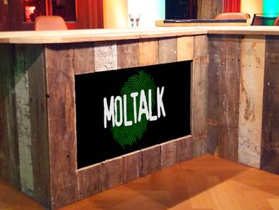 Nieuw presentatieduo voor MolTalk