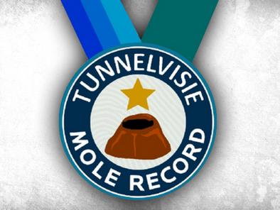 Tunnelvisie's Book of Mole Records